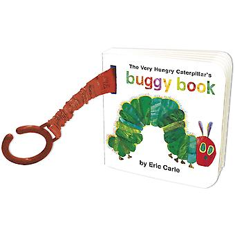 Rainbow Designs The Very Hungry Caterpillar Buggy Book