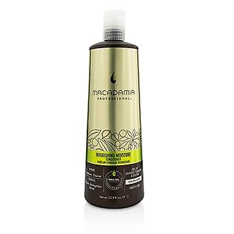 Macadamia Natural Oil professionel nærende fugt balsam 1000ml / 33.8 oz