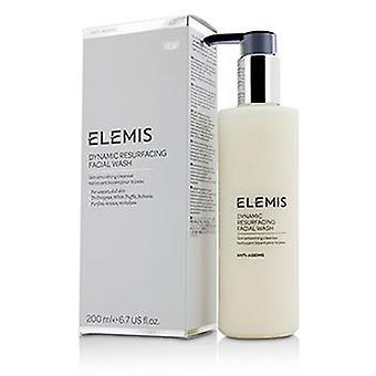 Elemis Dynamic Resurfacing Facial Wash - 200ml/6,7 oz