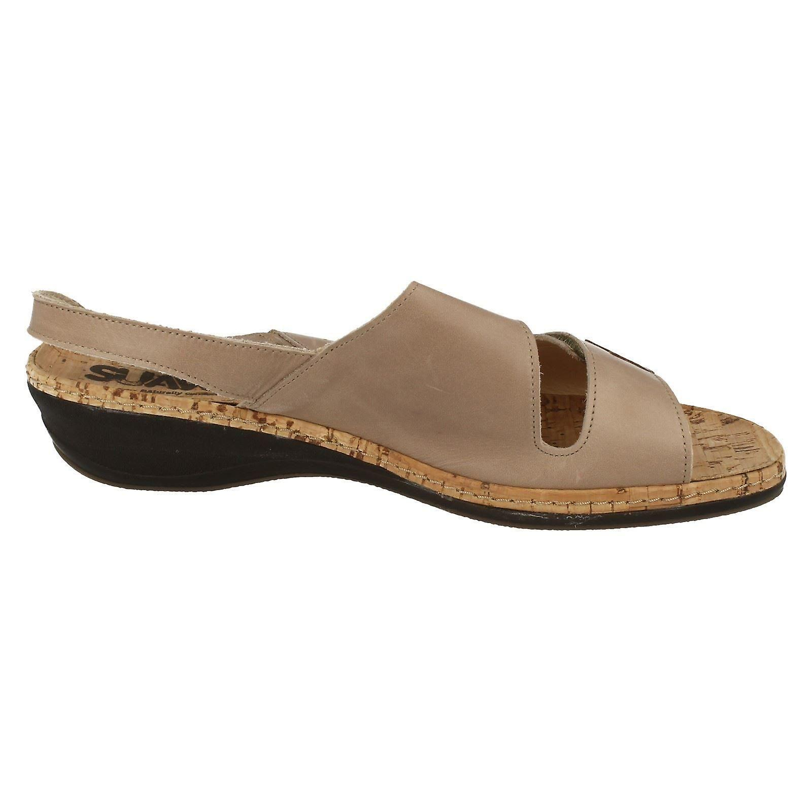 Ladies Suave Summer Sandals Hannah