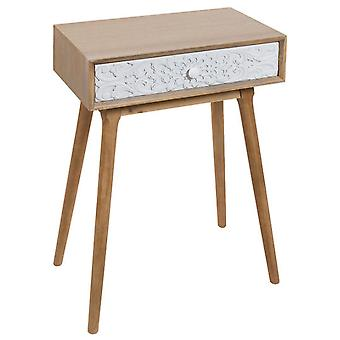 Wellindal Mesa 1 Cajon bloosom (Home , Living and dining room , Tables , Auxiliary)