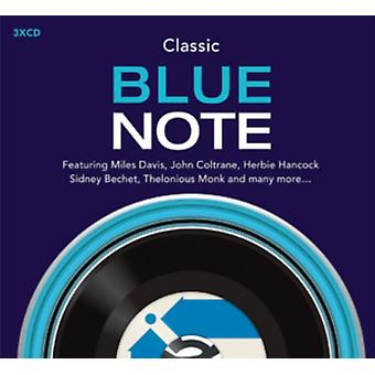Classic Bluenote by Various