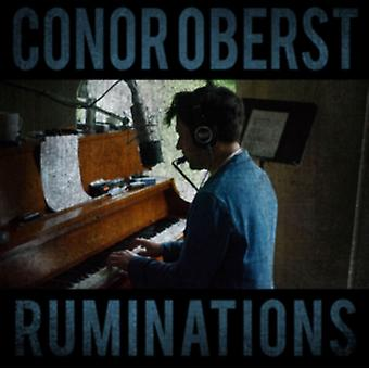 Ruminations [VINYL] by Conor Oberst