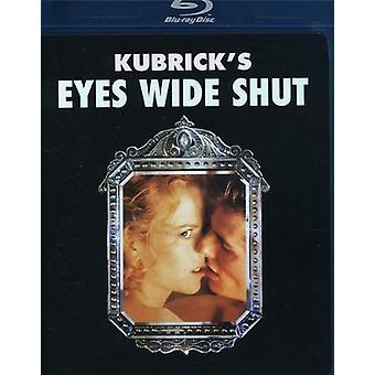 Augen Wide Shut [BLU-RAY] USA importieren