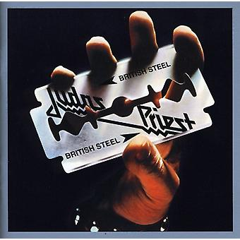 Judas Priest - British Steel [CD] USA import