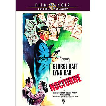 Nocturne [DVD] USA import