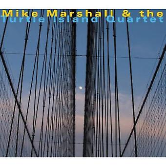 Mike Marshall & the Turtle Island Quartet - Mike Marshall & the Turtle Island Quartet [CD] USA import