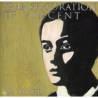 M. Ward - Transfiguration of Vincent [CD] USA import