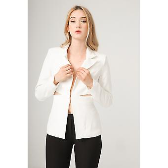 Fontana 2.0 Formal jacket White Women