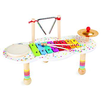 Legler Mesa Musical Uproar (Toys , Educative And Creative , Music , Instruments)