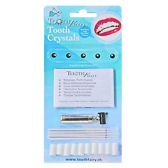 Tooth Fairy Tooth Crystals Do It Yourself Home Kit