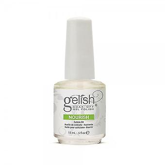 Gelish Gelish Nourish Cuticle Oil