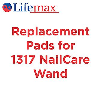 Lighted Nail Care Wand Refill Pk. 3
