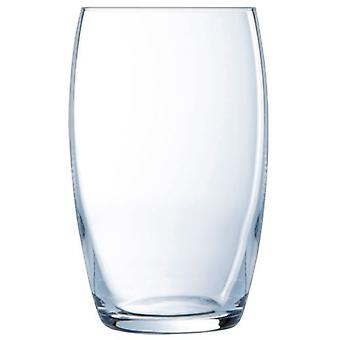 Luminarc 6 35 Cl Vaso Salto Versailles (Kitchen , Household , Cups and glasses)