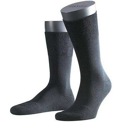 Falke Airport Plus Socks - Black