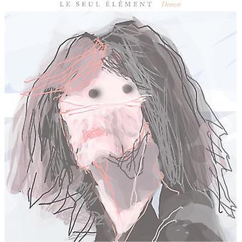 Le Seul Element - Demon [CD] USA import