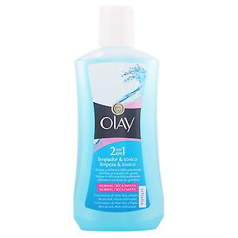 Olay Essentials Revitalizing Toner (Woman , Cosmetics , Skin Care , Facial Cleansing)
