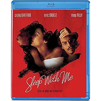 Dormire con Me importazione USA [Blu-ray]