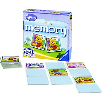 Ravensburger Memory Winnie The Pooh (Toys , Boardgames , Skills)