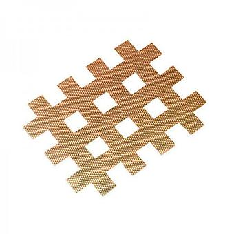 KINTEX cross tape 36x29mm (60 patches)