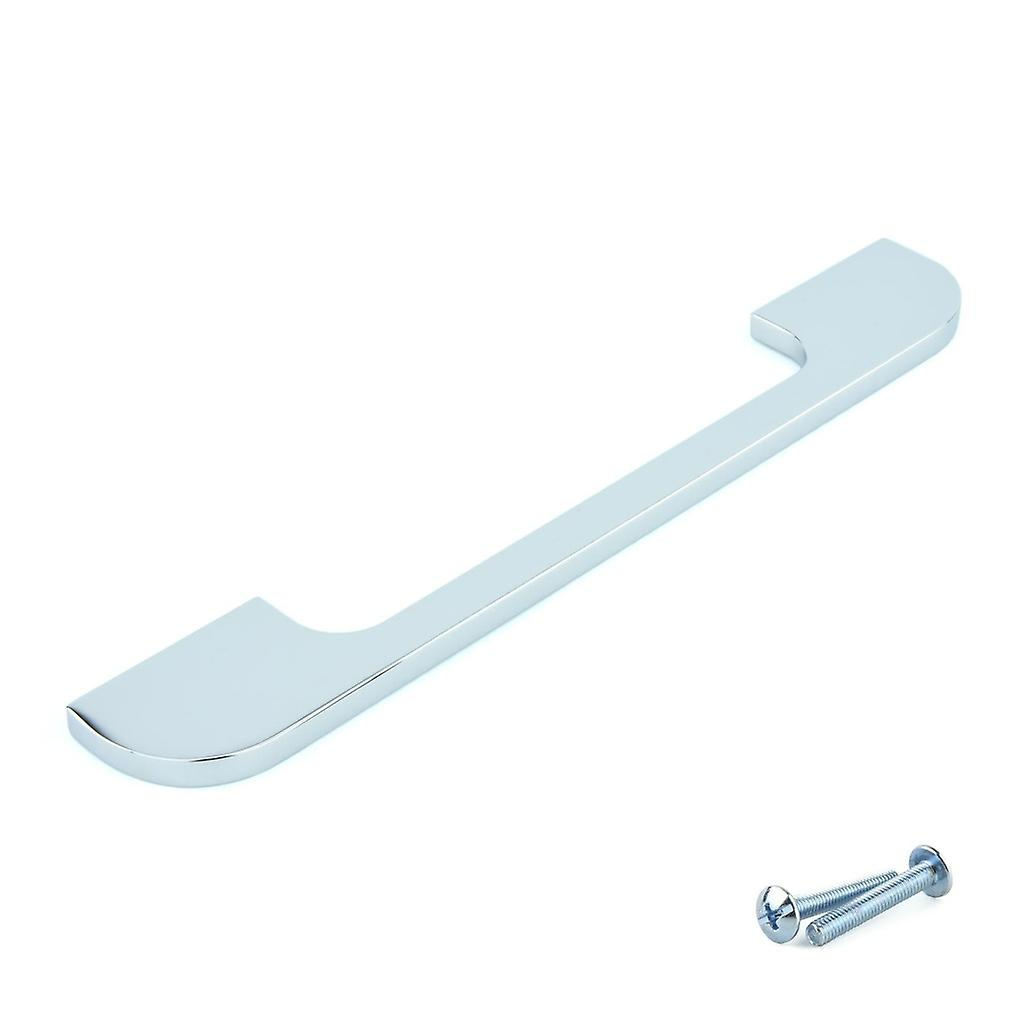 M4TEC Bar Kitchen Cabinet Door Handles Cupboards Drawers Bedroom Furniture Pull Handle Polished Chrome. K7 series