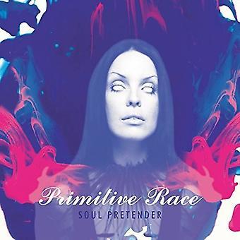 Primitive Race - Soul Pretender [CD] USA import