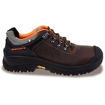7293NKK 47 Beta Size 12/47 Greased Nubuck Shoe Waterproof En20345 S3 Hro Src