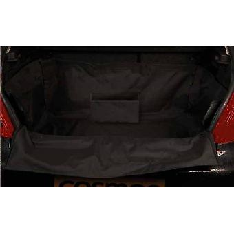 Cosmos Waterproof Boot Liner -, Black For Medium - Subaru OUTBACK 2009 to 2014