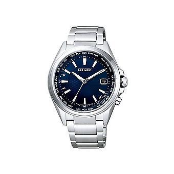 Citizen mens watch elegant CB1070-56 L