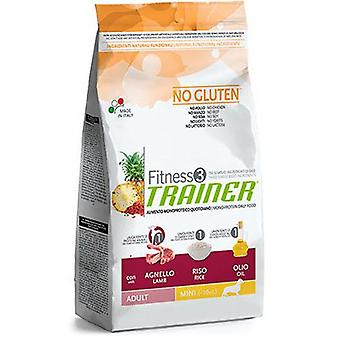 Trainer Fitness 3 Adult Mini Lamb (Dogs , Dog Food , Dry Food)