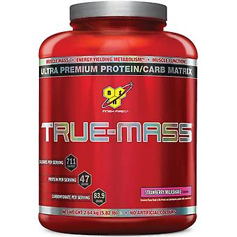 BSN True Mass 2640 gr (Sport , Muscle mass , Mass gainers)
