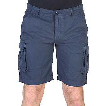 U.S. Polo Men Short Blue