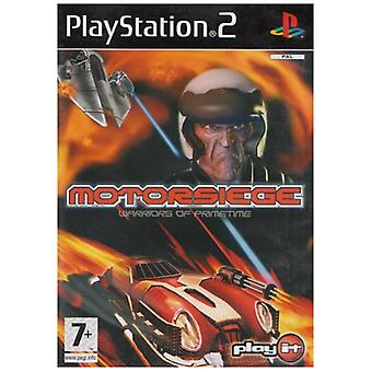 Motorsiege (PS2)