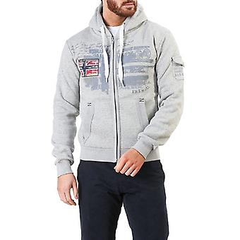 Geographical Norway sweatshirts Geographical Norway - Fohnson_Man