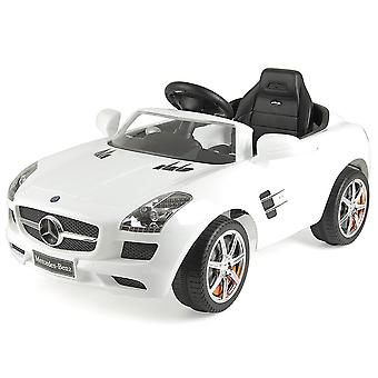 Toyrific Children's Electric Ride on Mercedes SLS