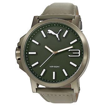 PUMA Часы наручные часы Мужская Смотреть ультра размер PU103461004