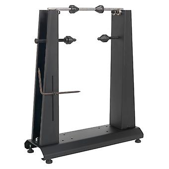 Sealey Wts01 Motorcycle & Bicycle Wheel Balancer & Truing Stand