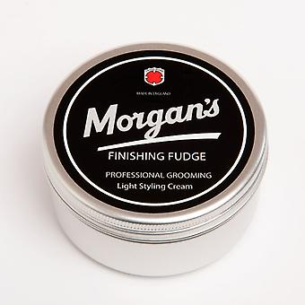 Morgan's Almond Oil & Shea Butter Classic Pomade 100g