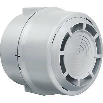 Sounder Werma Signaltechnik 190.000.68 230 V AC 110 dB