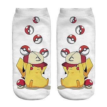 Pokémon Ankelstrumpor Nr. 14