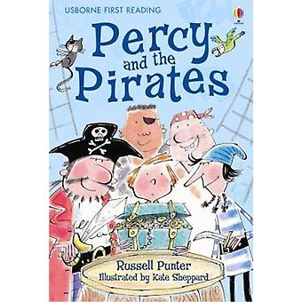 Percy and the Pirates - Level 4 by Russell Punter - Kate Sheppard - 97
