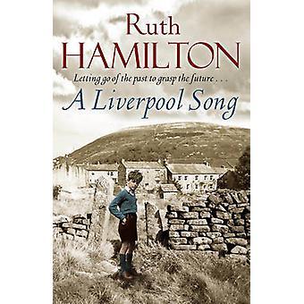 En Liverpool sang (vigtigste marked Red.) af Ruth Hamilton - 9781447209478 B