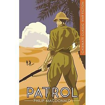 Patrol by Philip MacDonald - 9781612003788 Book