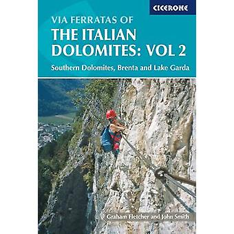 Via ferrata de la Brenta Dolomites italiennes - Dolomites Sud - une