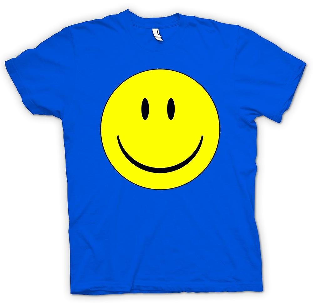 Mens T-shirt - sexy Face - Acid House