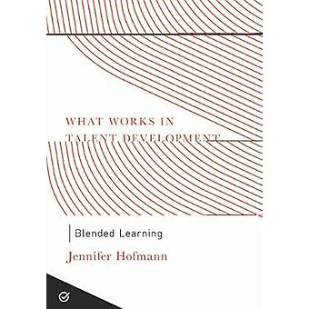 Blended Learning by Blended Learning - 9781562860981 Book