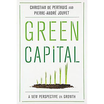 Capitale verde: Una nuova prospettiva sulla crescita