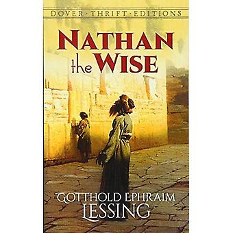 Nathan der Weise (Dover Thrift Editions)