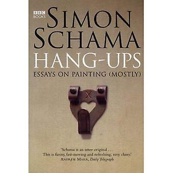 Hang-Ups: En samling essäer om konst