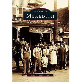 Meredith (Images of America (Arcadia Publishing))
